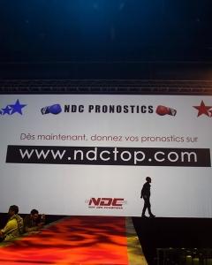 NDC 2016