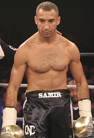 BERBACHI Samir