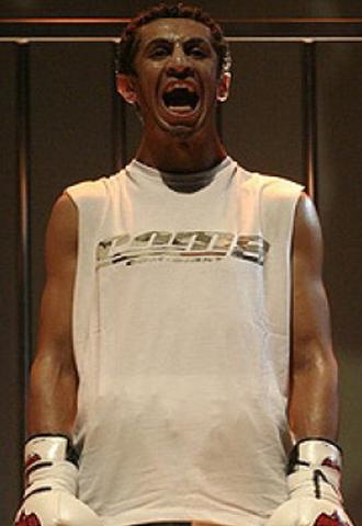 KANFOUAH Ali