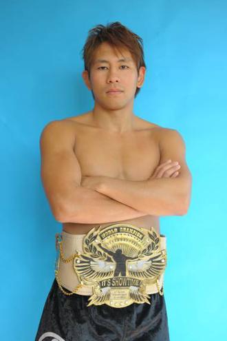 YAMAMOTO Masahiro